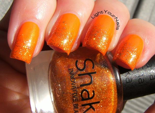 Sinful Colors Cloud 9 + Shaka Joy
