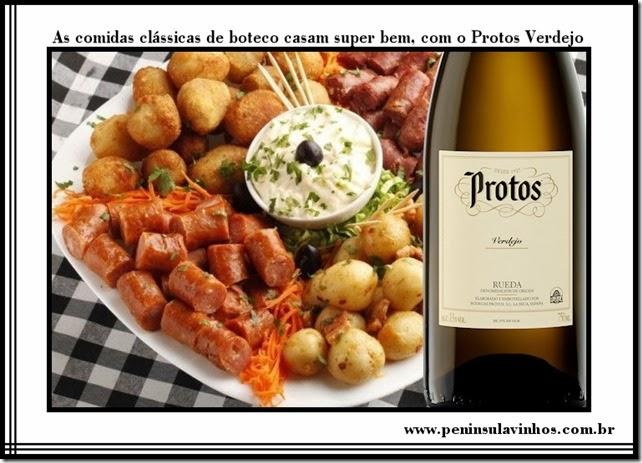 comida-de-boteco-protos-verdejo-peninsula-vinhos