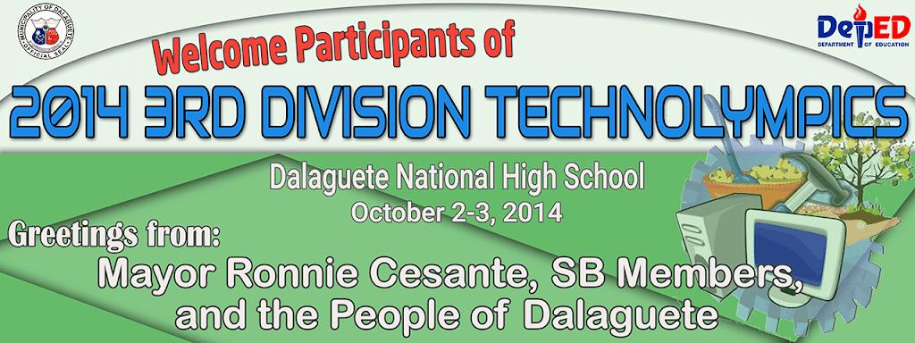 3rd Division Technolympics