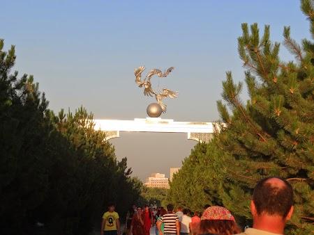 22. Monumentul Indepedentei.JPG