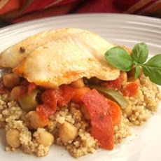 Spanish Moroccan Fish
