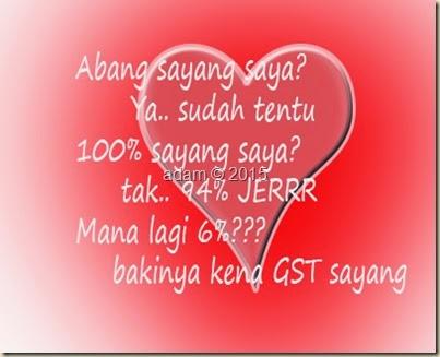 cinta GST 4