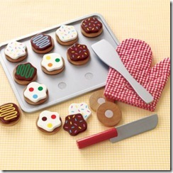 2011.06.24 - Cookies