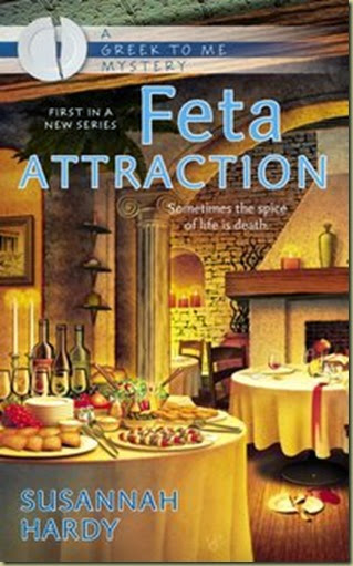 Feta Attraction - Thoughts in Progress