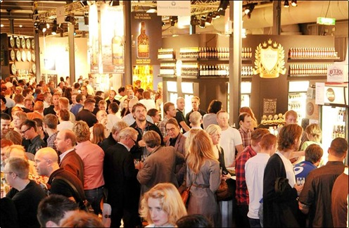 Stockholm Beer and Whisky Festival 2010