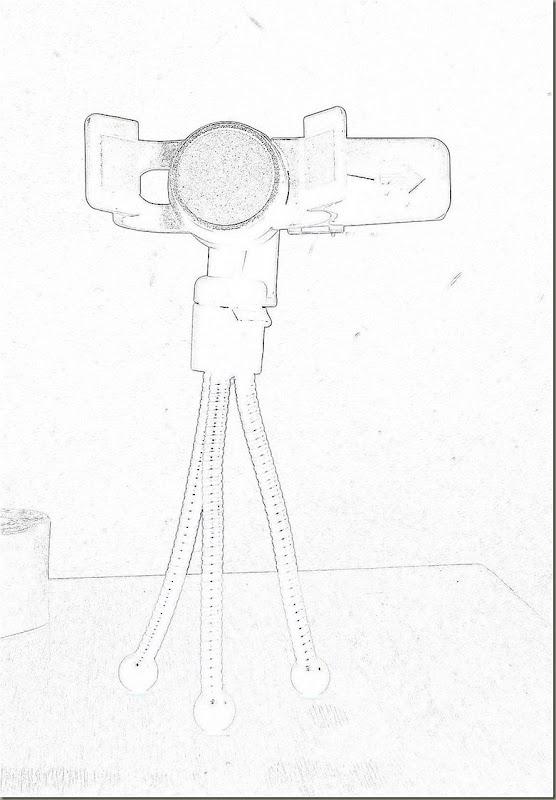 New Tripod sketch b