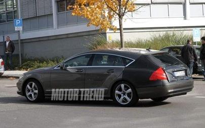 Mercedes-Benz-CLS-rear