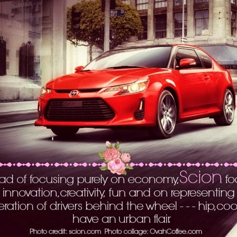 The Scion Story