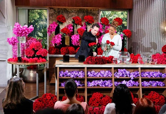 famous4-jeff-leatham-queen-latifah-television-us-tv-show-talk-chat-interview-flowers-florist-celebrity-stars