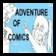 Adventur e sofcomics
