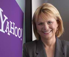 Yahoo! reorganizes its board after Bartz exit
