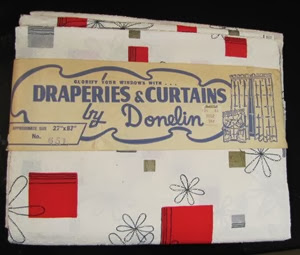 Donelin curtains