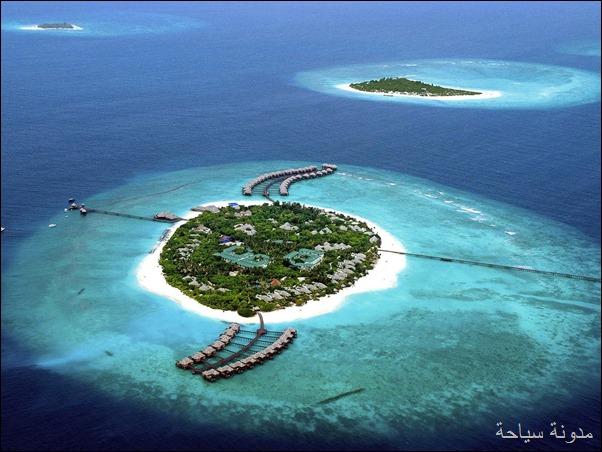 صور المالديف