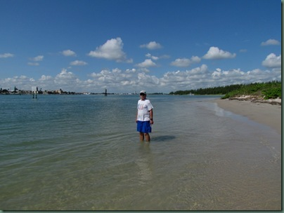 Fort Pierce Inlet