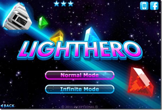 Lighthero freeware game (1)
