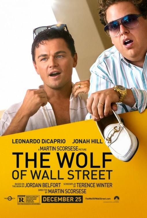 DiCaprio és Hill tátott szájjal a Wall Streeten 01