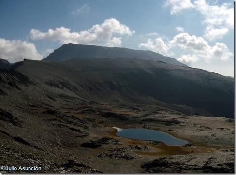 Mulhacén - Sierra Nevada - Granada