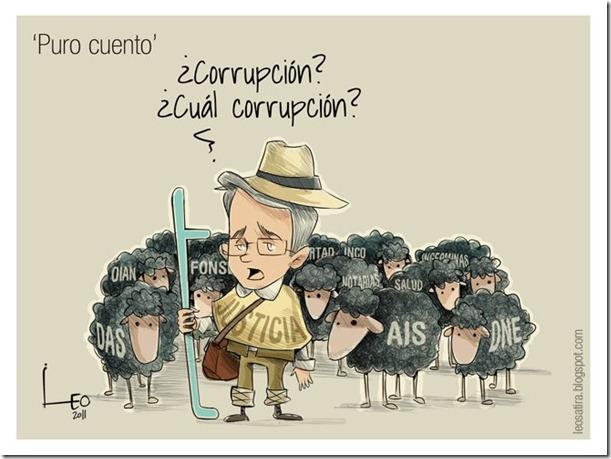 URIBECORRUPCION