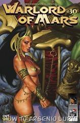 Warlord of Mars 030 (2013) (Digital) (K6-Empire) 01 - o