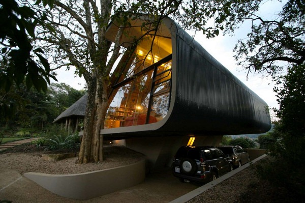 wright house by elmo swart architects 8