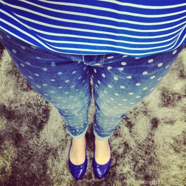 look jeans com poás e blusa listrada (1)