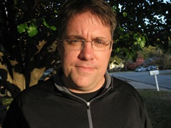 mantooth author photo