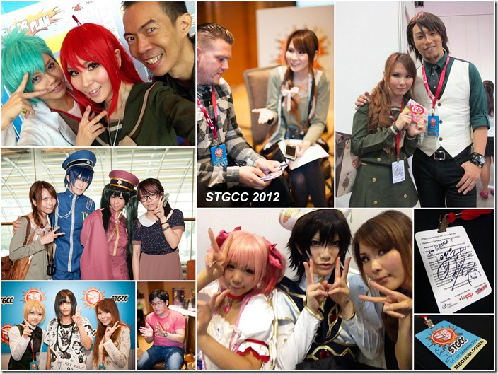 stgcc 2012 collage
