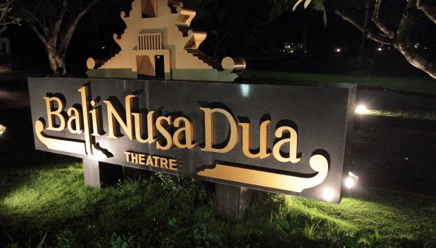 Bali Nusa Dua Theater, Indonesia