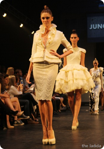 Raffles Graduate Fashion Show 2012 - Junction (3)