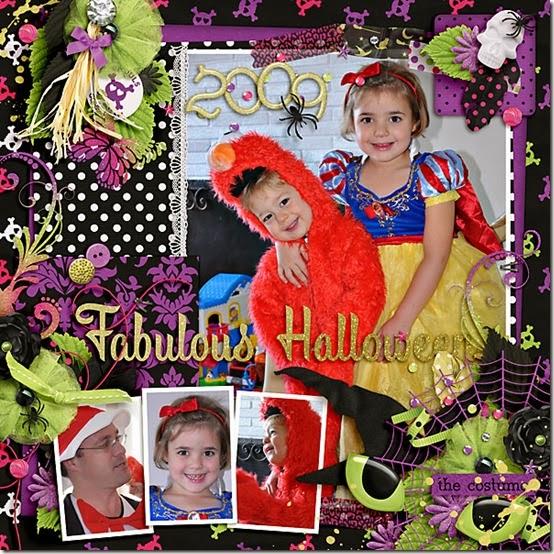 Fabulous Halloween 2009