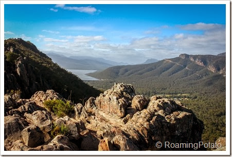 Boronia Peak