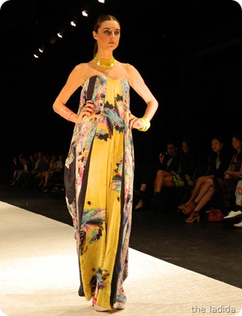 Marillia Sio - AGFW Fashion Show 2012 (6)