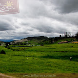 Estrada para  Cuenca - Equador