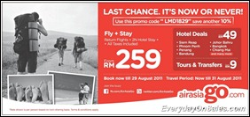 airasia-flight-and-stay-2011-EverydayOnSales-Warehouse-Sale-Promotion-Deal-Discount