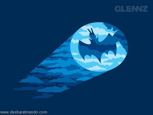 desenhos geeks nerds geek nerd desbaratinando glenn (8)