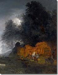 459px-Oswald_Achenbach_Ruinenlandschaft_mit_Hirten_am_Lagerfeuer_1893