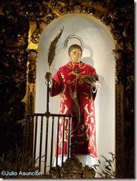 San Lorenzo - iglesia de San Lorenzo - Huesca