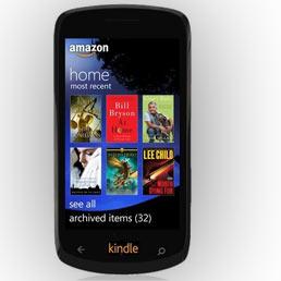 il nuovo smartphone di Amazon