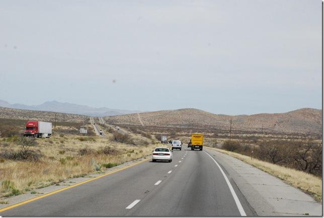 04-04-13 A Travel Casa Grande to NM Border I10 020