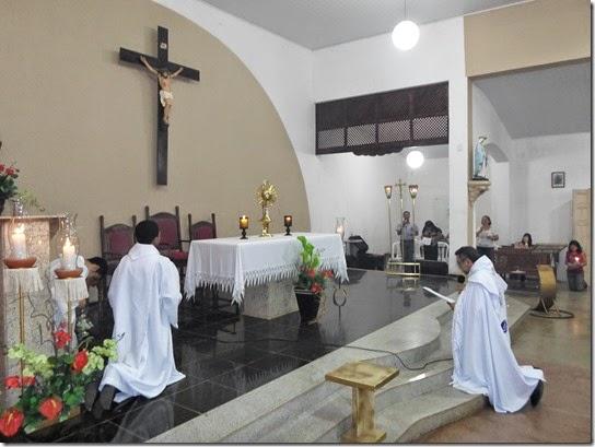 Paróquia São Francsico - Corpus Christi (27)