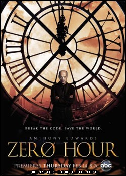 Zero Hour – Todas Temporadas – Legendado