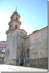 Oporrak 2011, Galicia - Cangas de Morrazo  01