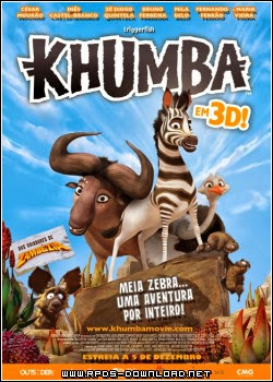 533bfe5398c99 Khumba x264 Legendado + AVI BRRIp