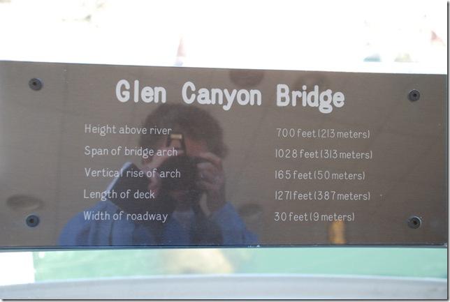 10-31-11 D Glen Canyon Dam NRA Visitor Center 006