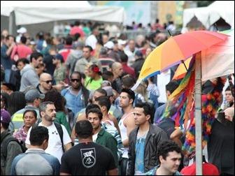 feira LGBT São Paulo 01