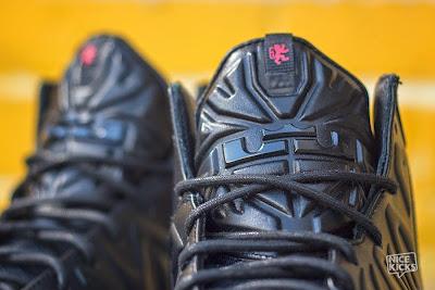 nike lebron 11 nsw sportswear ext denim 5 05 Release Reminder: Nike LeBron XI Ext Denim QS