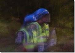 Fantasma policial persegue portugueses. Abr.2014