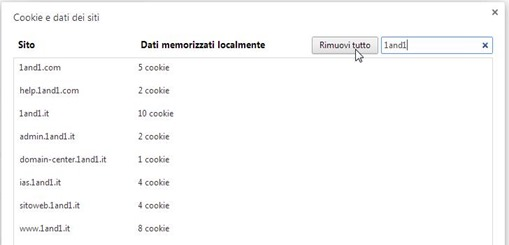 eliminare-cookie-1&1