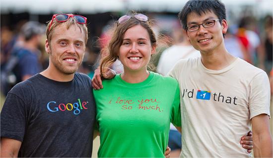 Las mejores tecnologías del 2011: Google+