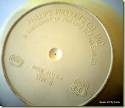 Phillips 66 garden pot